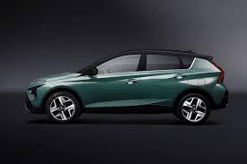 Hyundai Bayon 2021: La nueva SUV de entrada a la marca en Europa