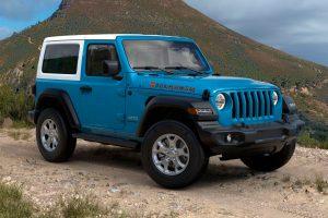 Jeep Wrangler Islander 2021: La SUV ahora tiene look playero