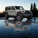Jeep Wrangler Willys Edition: Para conservar la herencia