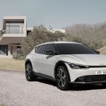 Kia EV6: El primer carro eléctrico 100% de la firma coreana