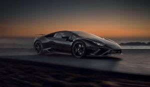 Lamborghini Huracán Evo RWD por Novitec: Más bello y más exclusivo