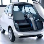 Microlino 2.0: El  exótico carro eléctrico pasa a producción