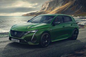Peugeot 308 2021: Una tercera generación con muchas novedades