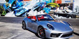 Porsche 911 Cabriolet 2021: Un deportivo inigualable