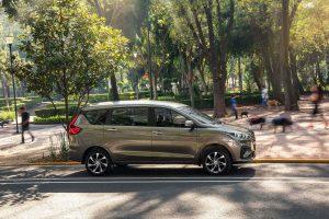 Suzuki Ertiga 2021: Moderno, funcional y de atractivo precio