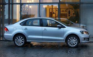 Volkswagen Vento 2021: Funcionalidad a un precio asequible.