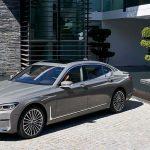 BMW Serie 7 2021: Lujo de alto nivel