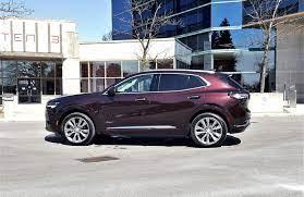 Buick Envision Plus: Una SUV para 7 ocupantes.