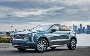 Cadillac XT4 2021: Lujo, alto desempeño y tecnología.