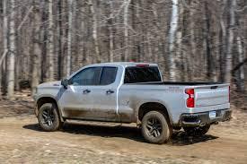 Chevrolet Cheyenne 2021: Lujo, excelente nivel de equipamiento y buenos motores.
