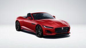 Jaguar F-Type R-Dynamic Black:  Más lujo y deportividad