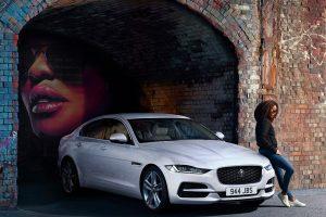 Jaguar XE 2021: Mucha clase,  elegancia y poder