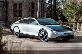 Lightyear ONE: El primer carro solar ya está a la venta