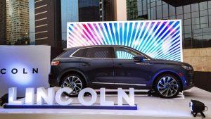 Lincoln Nautilus 2021: Más lujo y con un interior más tecnológico.