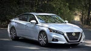 Nissan Altima 2021: Elegancia, calidad y mucha tecnología.
