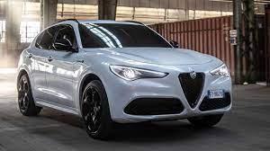 Alfa Romeo Stelvio 2021: Emoción al volante y buenas prestaciones