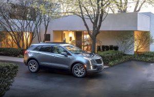 Cadillac XT5 2021: Lujo, confort y elegancia