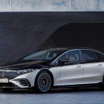Mercedes-Benz EQS: El primer carro eléctrico realmente de lujo