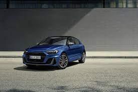 Audi A1 Sportback Competition: Ahora el más pequeño es más poderoso y deportivo