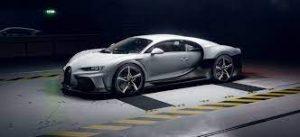 Bugatti Chiron Super Sport 300 2021: El carro récord recibe más lujo