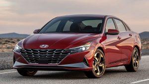 Hyundai Elantra 2022: Más moderno y fresco