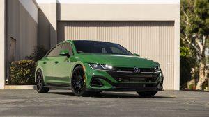 Volkswagen Arteon Big Sur Concept: Un atractivo y deportivo único del Arteon en América