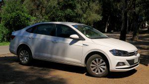 Volkswagen Virtus 2022: Importantes mejoras en equipamiento