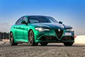 Alfa Romeo Giulia GTA 2022: Alto poder y belleza