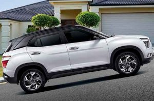 Hyundai Creta 2022: Una importante actualización con mayor seguridad