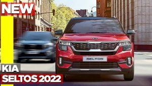 Kia Seltos 2022: Una SUV familiar, robusta, musculosa y atlética.