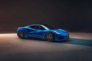 Lotus Emira: El último carro de combustión de la marca