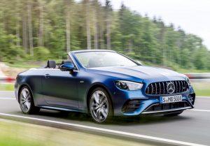 Mercedes-AMG E53 4MATIC+ 2021: Poder y exclusividad en Coupé o Convertible