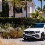 Mercedes-AMG GLE53 Coupé 2021: Más poderosa y más seductora que nunca