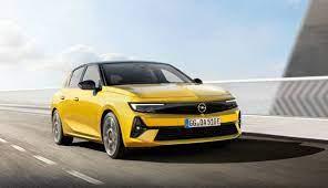 Opel Astra Hatchback 2022: Ahora en su sexta generación