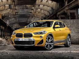 BMW X2 2022: Estilo y eficiencia