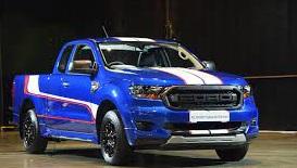 Ford Ranger XL Street Special Edition: Deportividad y exclusividad