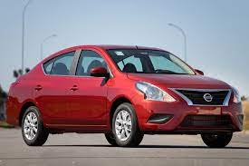 Nissan V-Drive 2022: ahora con seis airbags y control de estabilidad