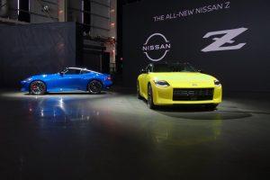 Nuevo Nissan Z 2023: El esperado sucesor del 370Z llega con 400 Hp.