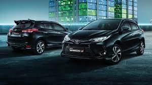 Toyota Yaris GR Sport: Más deportivo y más atractivo