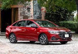 Chevrolet Cavalier Turbo 2022: Una importante actualización.