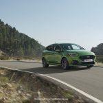 Ford Fiesta ST 2022: Más moderno y con más torque