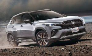 Toyota Corolla Cross GR Sport 2022: Ahora con más deportividad