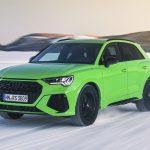 Audi RS Q3 Sportback 2022: Lujo, belleza y poder
