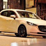 """Mazda 2 Sport 2022: Más tecnología y una versión """"Carbon Edition"""""""
